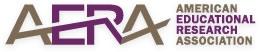 American Educational Research Association Logo